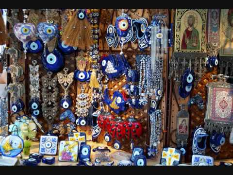Do Orthodox Believe In The Blue or Evil Eye?