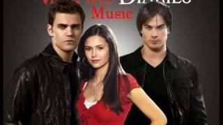 tvd music enjoy the silence anberlin 1x06