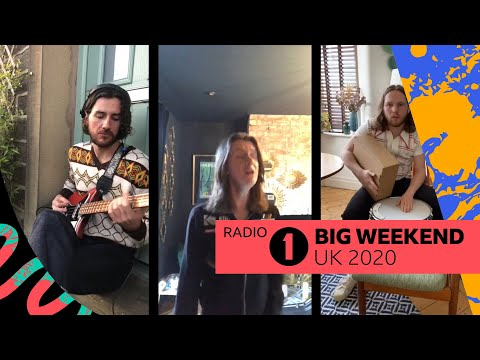 Blossoms - If You Think This Is Real Life (Radio 1's Big Weekend 2020)