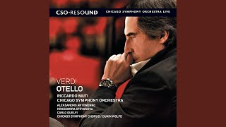 Otello: Act II: Dove guardi splendono (Chorus, Desdemona, Otello, Iago)