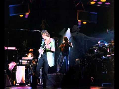 Yes live at Daly City [6-10-1980] - Full Recording