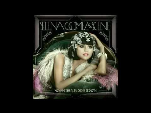 Whiplash - Selena Gomez & The Scene