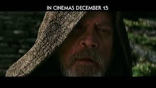 Star Wars: The Last Jedi | Awake| In cinemas December 15