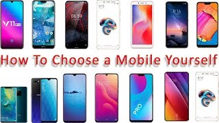 How To Choose Best Mobile by Yourself In Tamil by Behind facts