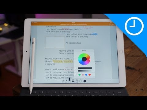How to use new Drawing & Smart Annotations in Pages for iPad [9to5Mac]