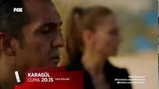 Karagül 20  Bölüm Fragmanı 8 Kasım 2013   Film ve Dizi Fragmanları