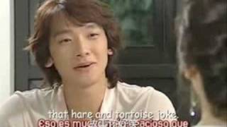 Indonesian Dubbing - Full House (Rain & HyeGyo) on : Curi BH.wmv