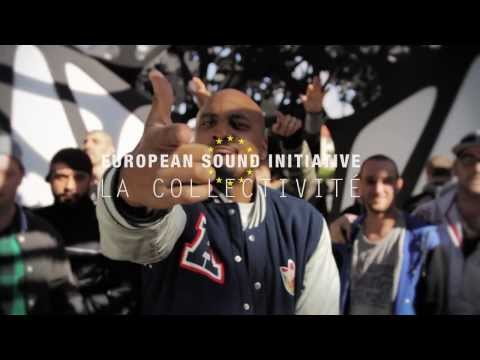 "European Sound Initiative - ""La Collectivité"" (Video)"