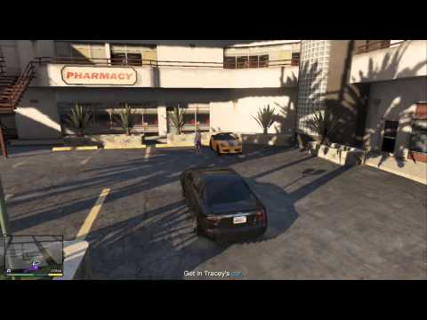 Grand Theft Auto 5 Walkthrough Part 42: Architect's Plans & Legal Trouble