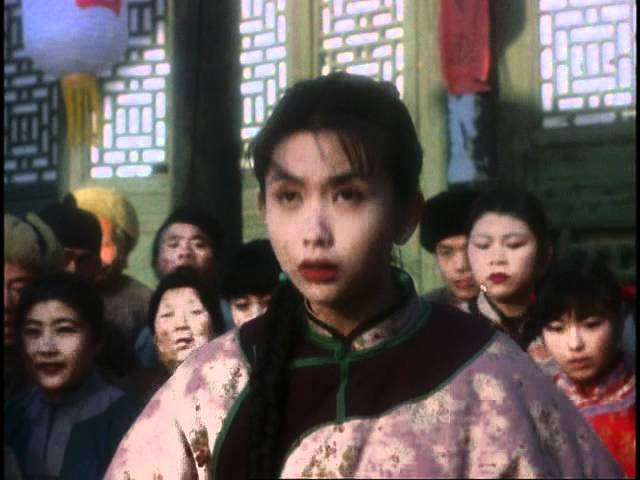 Legend of the Red Dragon (1994) - Theatrical Trailer