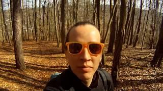 Meiningen Hiking 03.17