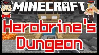 Minecraft Clay Soldiers - HEROBRINE DUNGEON Battle ! Arena Subs Bet Match #81!