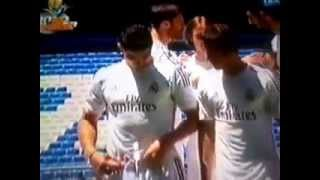 Download Video Video Gokil pemain Madrid MP3 3GP MP4