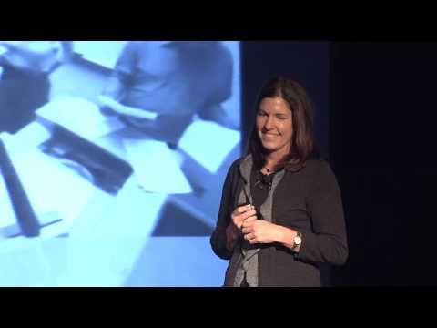 "Tamara St. Clair - The ""Business of Breakthrough"": Creating a Process for Innovation"