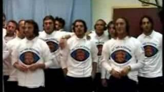 azzuro - calciatori italiani