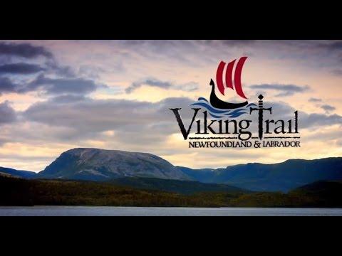 The Viking Trail of Newfoundland & Labrador, Canada! Adventure Awaits You!!!
