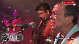 LOS SOCIOS DEL RITMO EN VIVO   FERIA PATRONAL XALOZTOC TLAXCALA 2017.