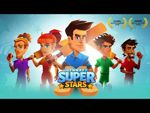 Hitwicket Superstars - New Cricket Strategy Game 2020