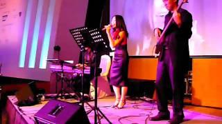 Vocalise Jazz Trio - Juliet Pang