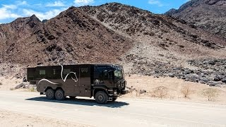 Roadmovie Namibia