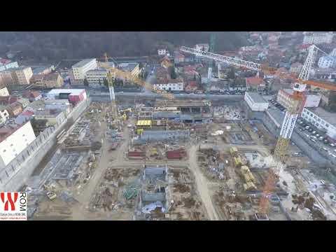 Afi Palace Brasov February 2018
