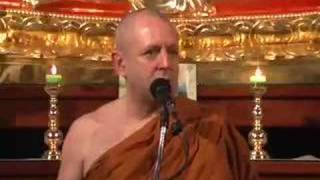 "Building the House of Peace"" by Ajahn Brahm"