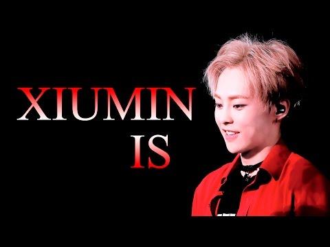 XIUMIN IS