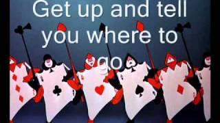 Jefferson Airplane White Rabbit Lyrics