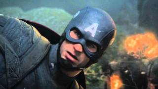 Captain America: Super Soldier - Trailer (HD)