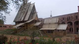 Николо-Сольбинский женский монастырь.(Николо-Сольбинский женский монастырь. При монастыре организован детский приют, в нем воспитывается 35 девоч..., 2013-09-21T20:17:30.000Z)