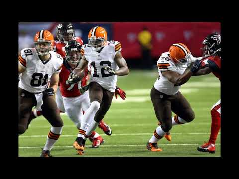 Josh Gordon says he could be reinstated this month (what you need to know) Fantasy Football News
