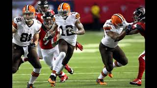 Josh Gordon says he will be reinstated this month (what you need to know) Fantasy Football News