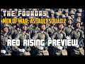 Red Rising Preview - Men of War: Assault Squad 2