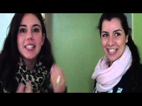 Vídeo de presentación para los coles