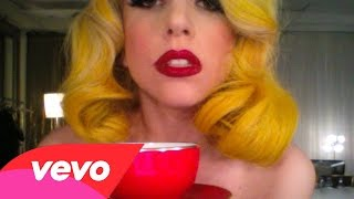 Lady Gaga - Tea (Official Full Demo ARTPOP ACT II)