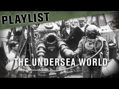 The Undersea World I British Pathé