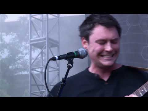 The Front Bottoms - Live from the 2018 Bunbury Music Festival