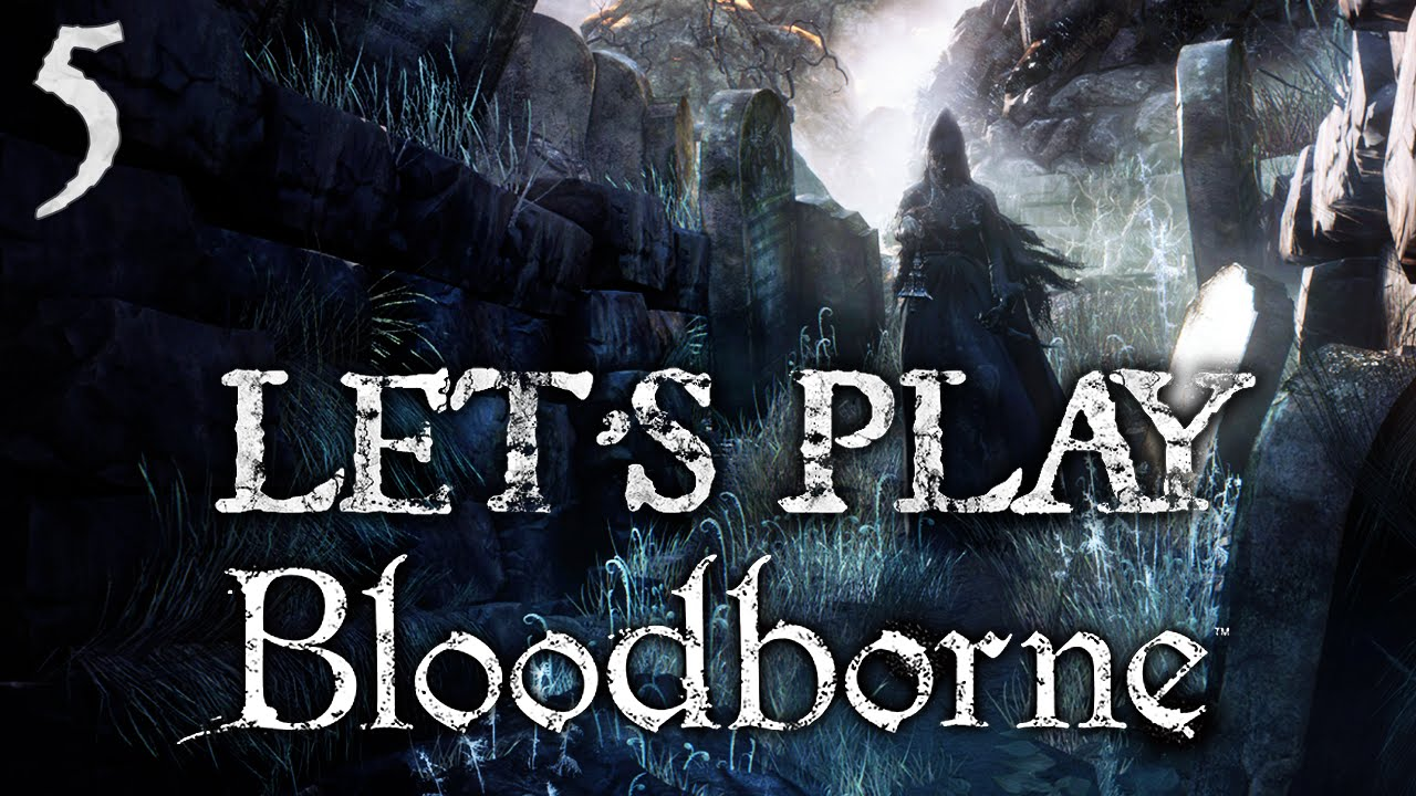 how to play multiplayer on bloodborne ps4