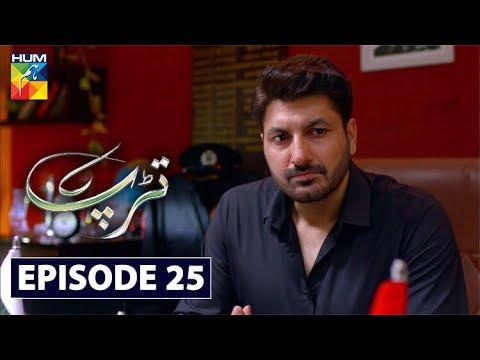 Download Tarap Episode 25 HUM TV Drama 23 August 2020