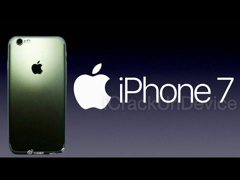 Real iPhone 7 Leaked?!