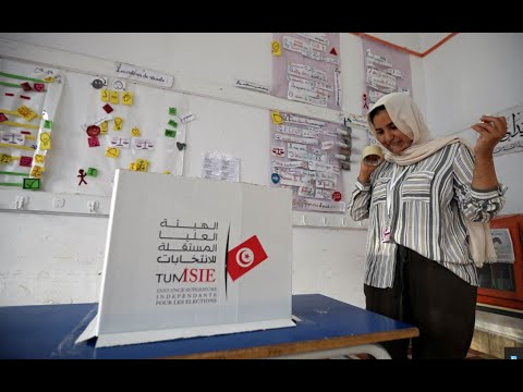 انتخابات تونس 2019.. مراكز الاقتراع تفتح أبوابها لاستقبال الناخبين  - نشر قبل 23 دقيقة