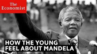 Mandela's legacy: 25 years on | The Economist