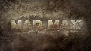 Mad Max Game E3 Reveal Trailer E3M13