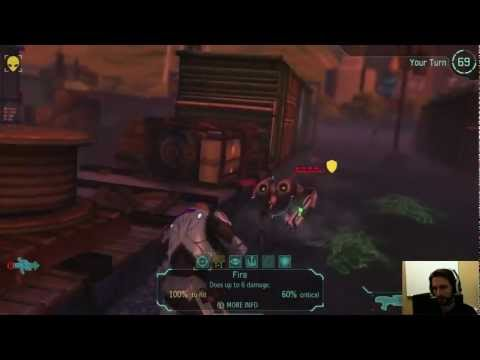 XCOM: Enemy Unknown - The Greg vs Pete Multiplayer Showdown