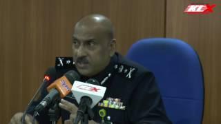 'Geng Kampung Tabuan' Tumpas Di Tangan Polis