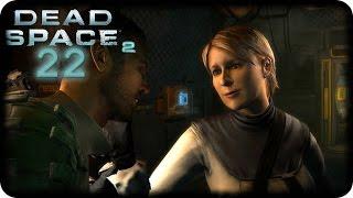 DEAD SPACE 2 [METAL-FACECAM] #22 - Alles wieder gut, Schatz! - Let