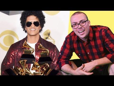 60th Grammy Awards Recap And Reaction!