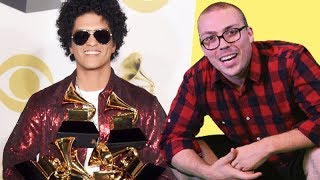 60th Grammy Awards Recap and Reaction!