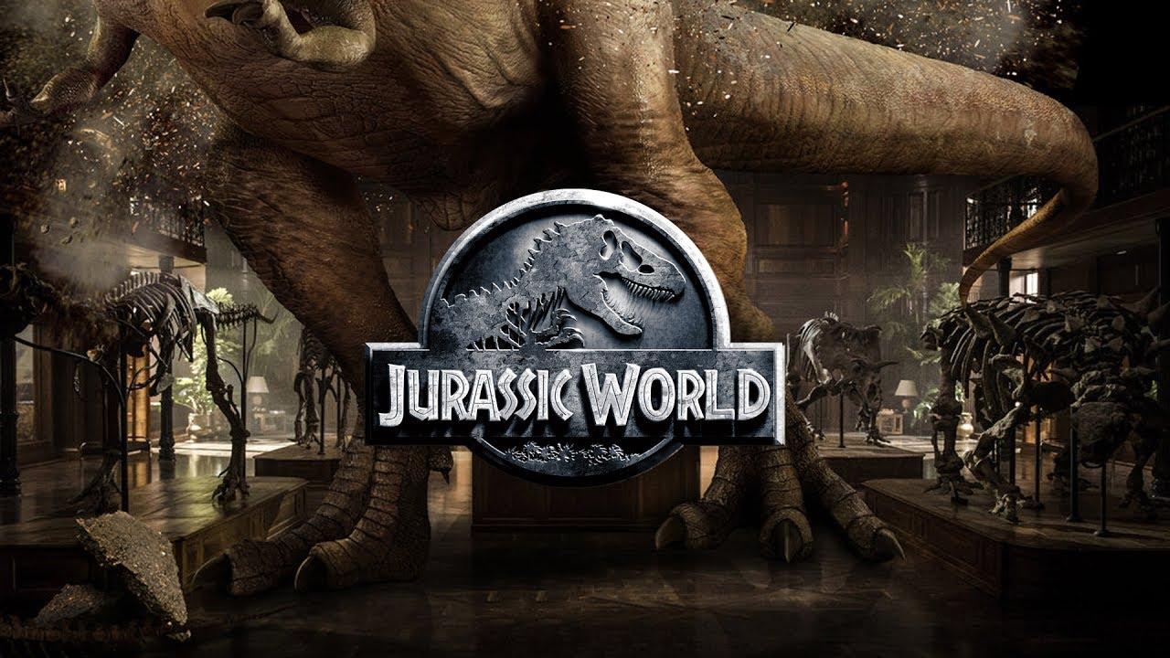 Conoce El Nuevo Híbrido De Jurassic World 2