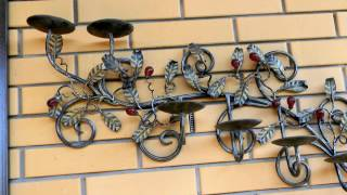 Красивые кованые изделия ковка художественная Днепр(, 2016-10-17T12:25:47.000Z)